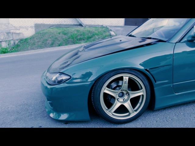 Silvia s15 rb25