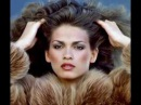 GIA CARANGI - Early 80s Fashion Icon Wild Girl