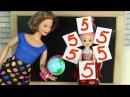 МИРОВАЯ БАБУШКА Мультик Барби Школа Играем в Куклы Игрушки
