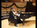 Stephanie and Edward Neeman - Чайковский - Танец цветов из балета Щелкунчик (Tchaikovsky - Waltz of the Flowers)