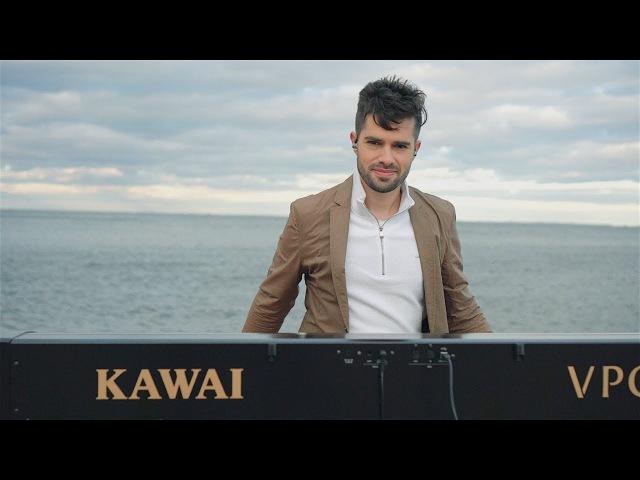 Matheus Rizzo - Antes voce precisa crer by Laura Morena (piano cover)