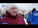 Междуреченские педагоги приняли участие в «Больших гонках»