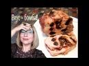 Меню на Новый Год 2019 Мясо, тушеное в вине, с вкусностями внутри! New Years Eve Dinner Menu