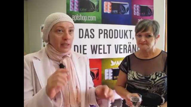 Отзывы о продукции APL от Карина Рае и Лорина Енц - ББС 29.07.2017