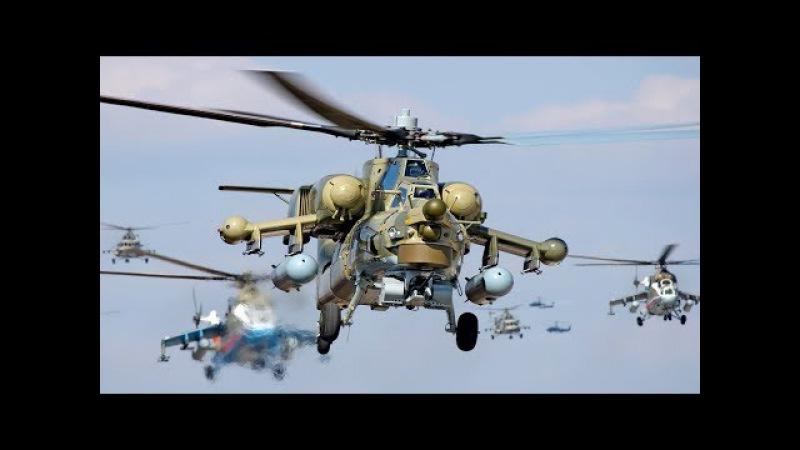 Rusia Kembangkan Helikopter Tempur Tercepat di Dunia