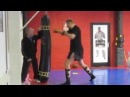 Semmy Schilt Condition Training K-1