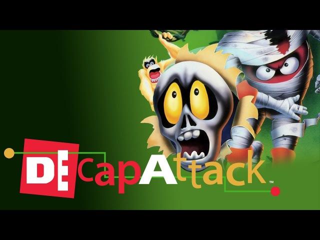 SEGA Forever - Decap Attack