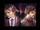 Ганнибал / Hannibal 2013 - ПСИХОЛОГИЧЕСКИЙ СМЫСЛ СЕРИАЛА