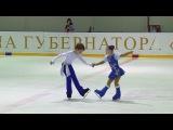 Орлова Варвара и Шакиров Родион