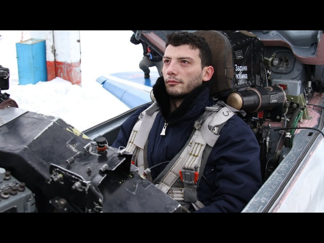 MIG-29 Fulcrum Edge of Space - Aerobatics - First Greek in russian stratosphere