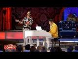 камеди клаб 15.12.2017 Харламов и Мартиросян  Кастинг на Евровидение