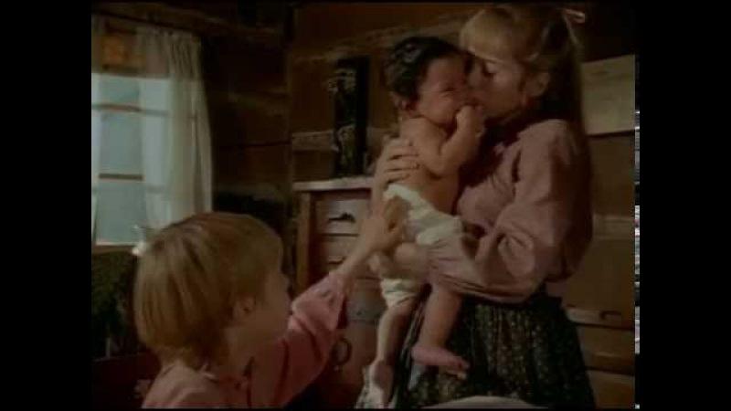 Доктор Куин Женщина врач 1 сезон 9 серия Ребёнок ковбоя 1993 Гуманитарный вестерн