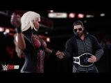 [#BMBA] WWE 2K18: The Miz Entrance Video