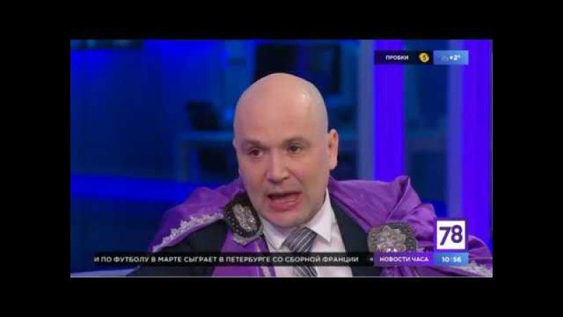 Дмитрий Гранкин в эфире - Генерал НезнаЙка) life78