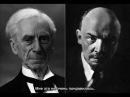 Бертран Рассел о его встрече с Владимиром Лениным в 1920 м году