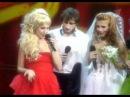 Анна Седокова, Две Звезды-3, Выпуск 1 от 09 марта 2009