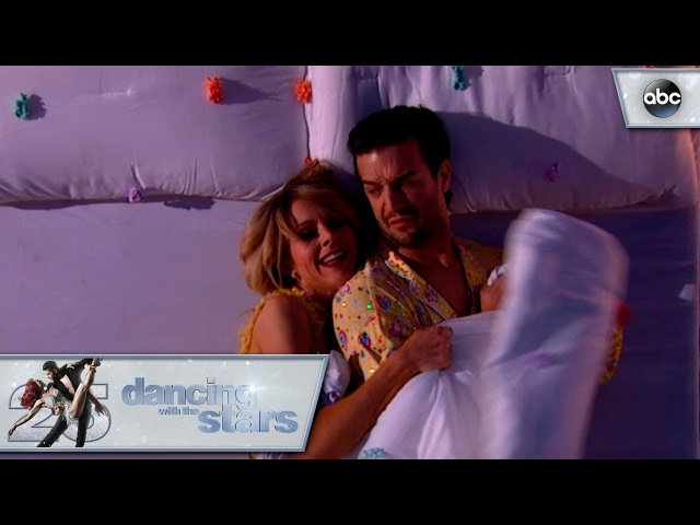 Lindsey and Mark's - Repeat - Dancing with the Stars