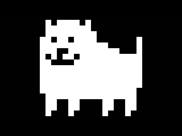 Undertale: DOGSONG 10 HOURS