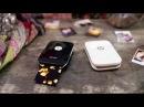 Мобильный фотопринтер HP Sprocket