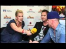 East 17 interview Stars for free Berlin 10.09.2011 - YouTube