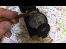 Работа с топографической картой. Часть 5 hf,jnf c njgjuhfabxtcrjq rfhnjq. xfcnm 5