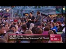 Joshua Radin - Id Rather Be With You Live Sommarkrysset 2010