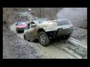 Renault Duster на Большой фанагорийской пещере