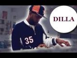 J Dilla SmoothChill Instrumental Mix