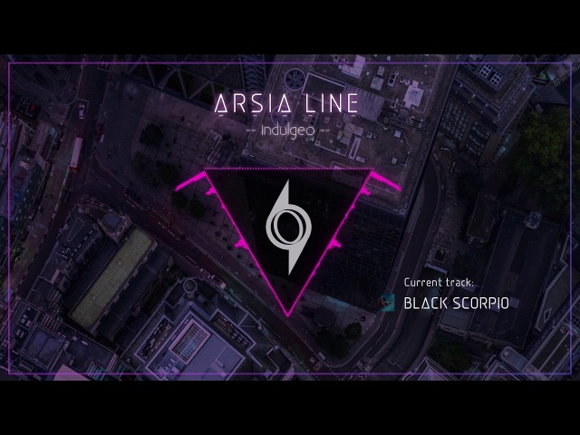 Arsia line - Bl▲ck ScØrpio