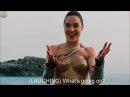 Bloopers Gag Reel 'Wonder Woman' Featurette