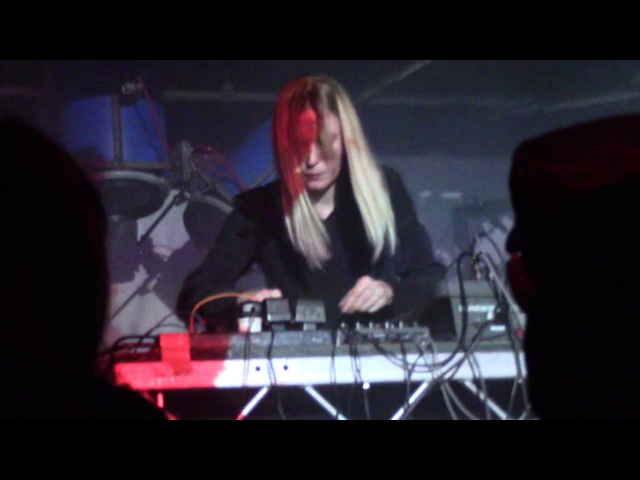 Puce Mary Live London 07/10/2017