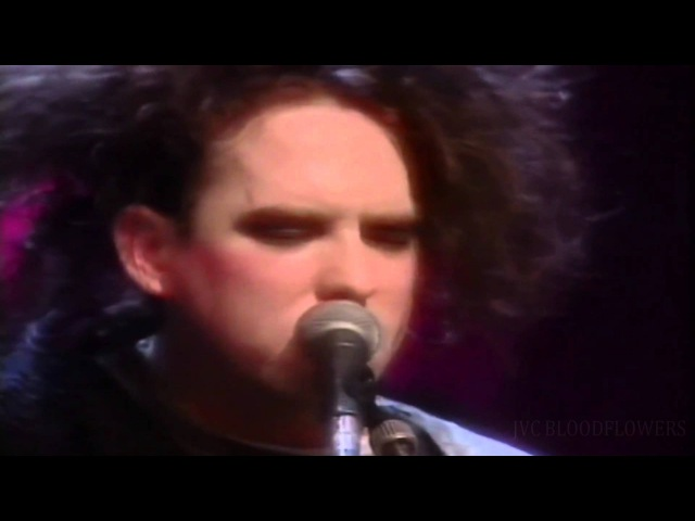 The Cure - A Letter To Elise (MTV Unplugged)