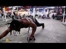 SEKOU and ALSENY BEAST TRIBE MOTIVATION Calisthenics bodyweight and flips