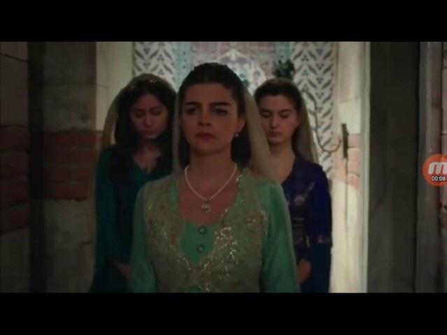 Михримах Султан согласилась выйти замуж за Рустема Пашу[103]