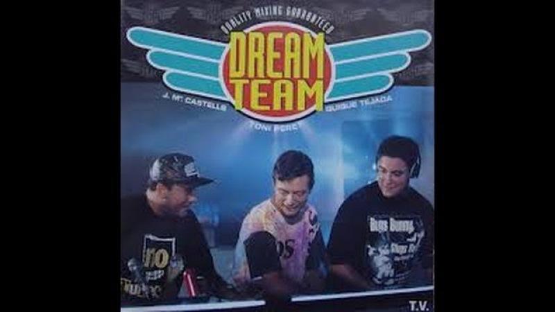 DREAM TEAM MIX VIDEOMIX