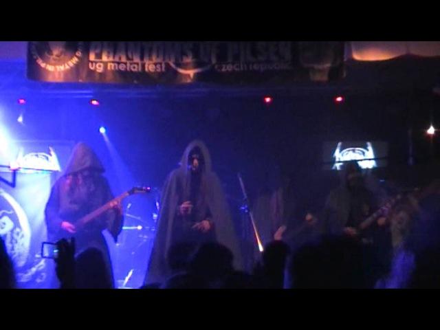 Inferno - Altar of Perversity (live at Phantoms of Pilsen 7)