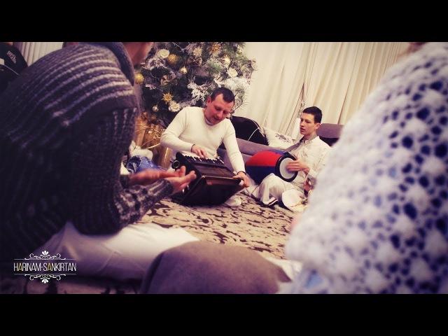 Rasasthali Nam-Hatta - Семья вокруг отца - Тимур Булеков Пр. (Рубежное, 17 января 2018)