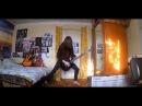 Error37 Ed Geins Mean Bean Machine -Guitar Cover