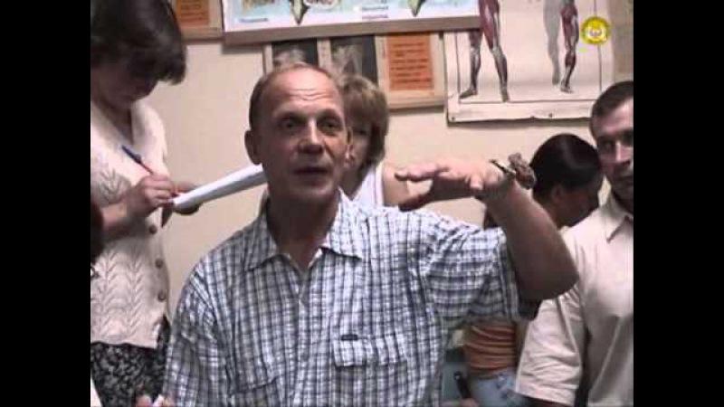 О пользе бани.Метод Огулова А.Т. www.ogulov-ural.ru 7/15