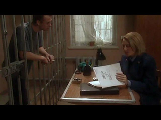 Зона Тюремный Роман 15 - 16 Серии. Зона (сериал)