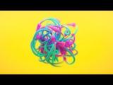 2017 Motion Design / Houdini Reel