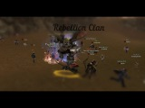 Lineage 2 Classic / Rebellion Clan / melee CP
