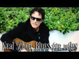 Neal Schon - Blues for miles (Instrumental)
