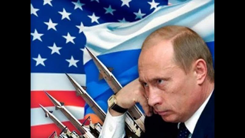 Путин ещё в 2004 году предупреждал! (капсула времени 2004 - 2018)