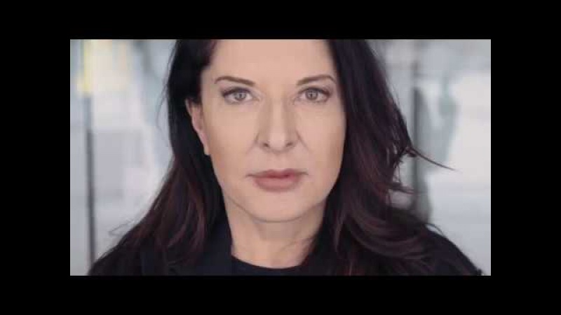 Marina Abramović: The Cleaner at Henie Onstad Kunstsenter