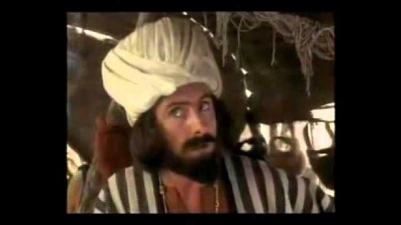 Monty Python - Life of Brian - The Haggle scene