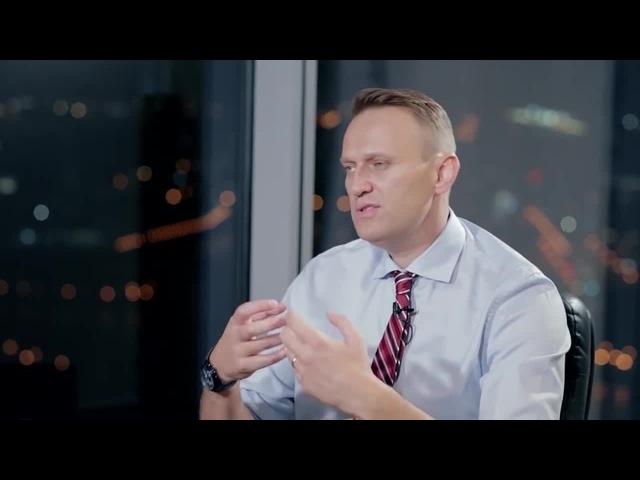 Грудинин реагирует на заявление Навального о вранье