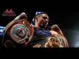 Andre Ward - THE PERFECT FAREWELL (HD)