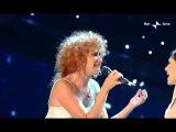 Almeno tu nell'universo - Elisa &amp Fiorella Mannoia