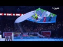 Indoor de France 2016 1ère journée - All Star Wind Games - Thiémé, Naish, Teriitehau